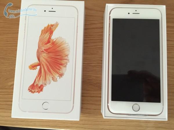 Eladó új Apple iPhone 6s 16gb ... 480 €/Apple iPhone 6s Plus 16gb ....530€