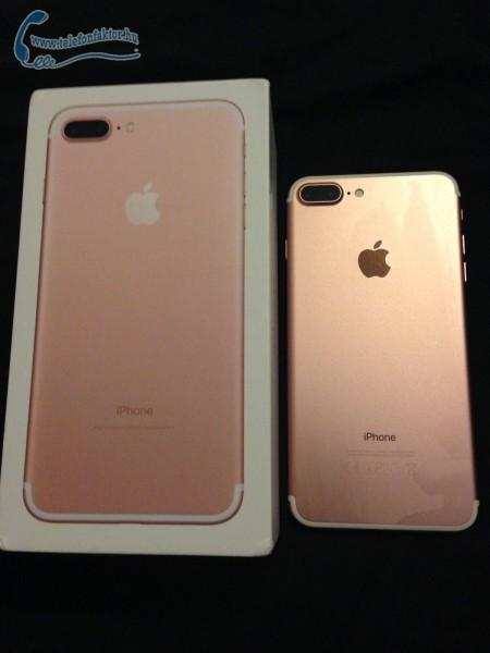 Apple iPhone 7  32GB ....460€/Apple iPhone 7 Plus 32GB....500€