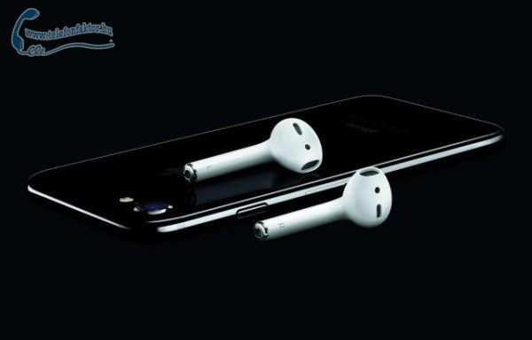 Ilyen lett az Iphone 7