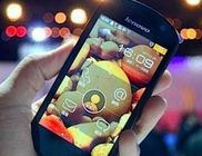 Lenovo LePhone S2 - 8GB belsõ memóriával