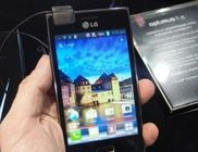 LG Optimus L5 - a stílus és a tudás nevében!