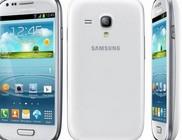 Samsung Galaxy SIII Mini - a nagyágyú kistesója