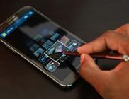 Óriás okostelefon: Samsung Galaxy Note II