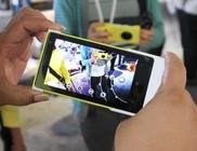 Nokia Lumia 1020 - verhetetlen fotózás