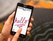 Kellemes külső és korrekt hardver: LG Optimus F6