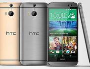 HTC One (M8) NFC