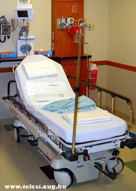 Kórház mobil