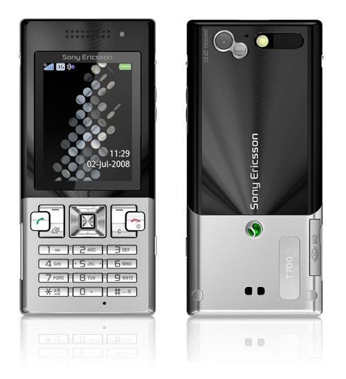 Sony Ericsson T700-as