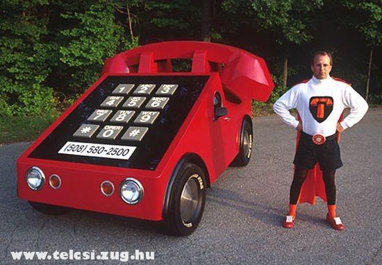 Autó mobil