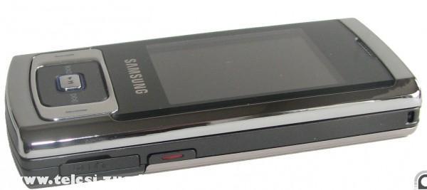 Samsung J770 - A jéghideg