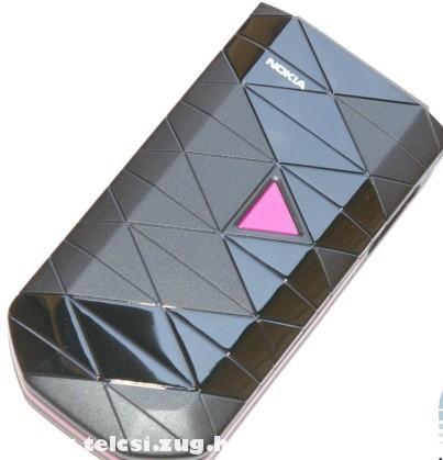 Nokia 7070 Prism összecsukva