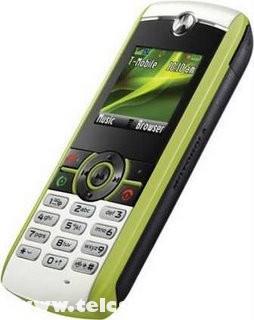 Motorola W233-as