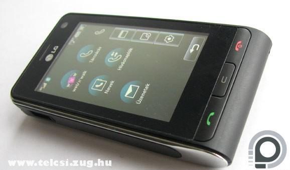 LG KU990-es