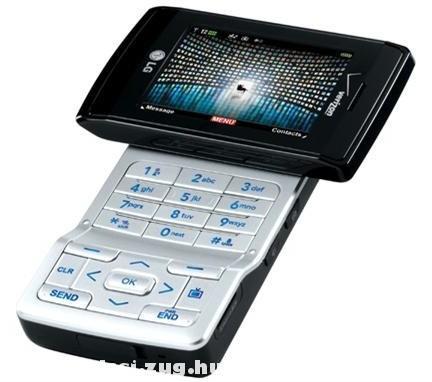 LG  VX9400-as
