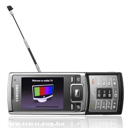 A Samsung SGH-P960-as