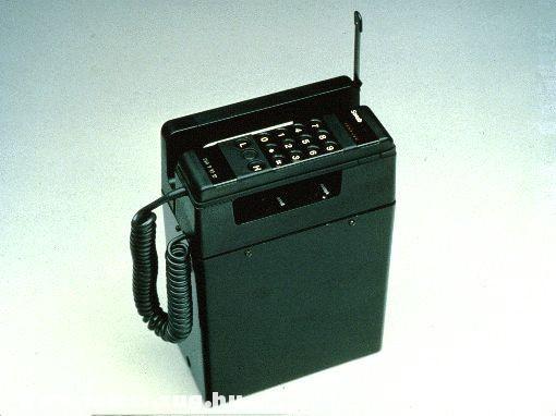 1982-es Ericsson