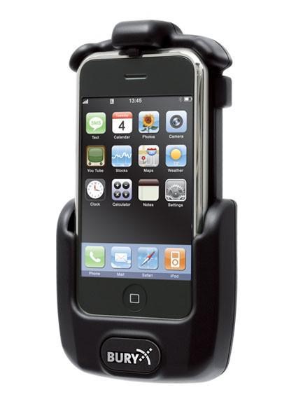 iPhone - Autós mobiltelefon tartó adapter