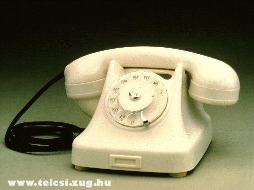 1951-es telefon