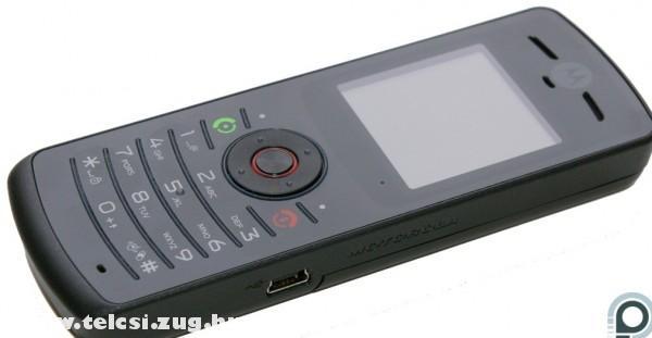 Motorola W175 - nagyon alap