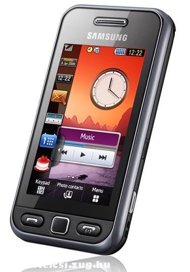 Samsung S5230-es