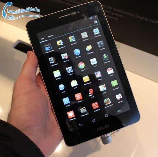 Asus Phonepad Tablet