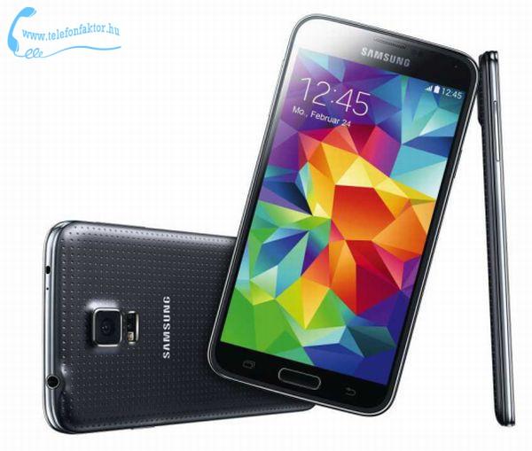 Samsung Galaxy S5 NFC