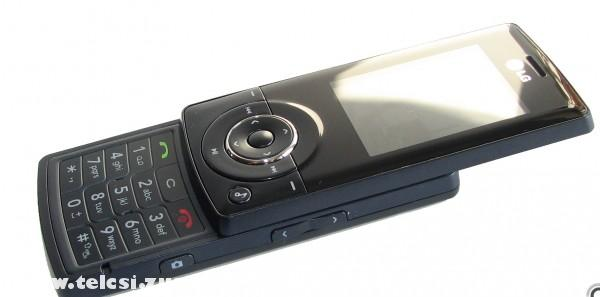 LG KM500 - az igazi vakítás
