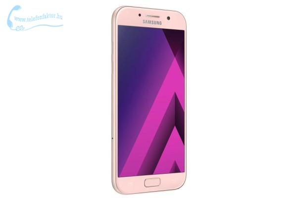 A Samsung Galaxy A legújabb sorozata