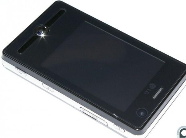 LG KS20 - PDA a mobilban