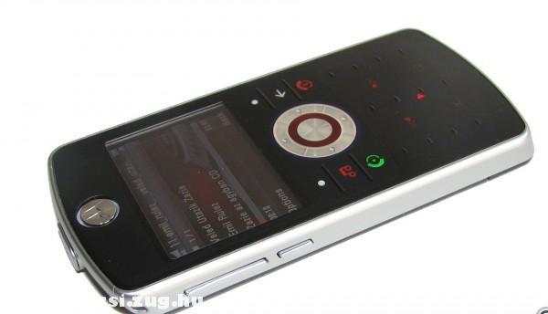 Motorola EM30-as