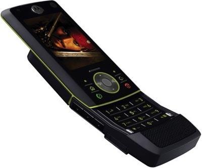 Motorola  RIZR R8