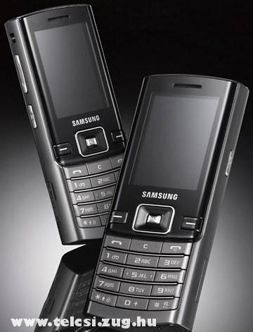 Samsung D780 Duo