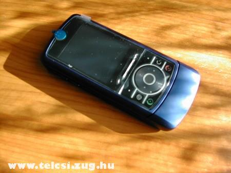 Motorola Z3