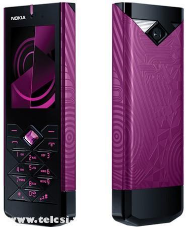 Nokia 7900 crystalprism