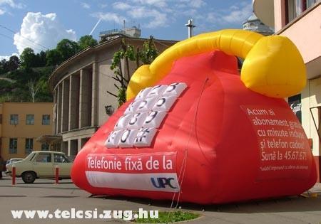 Óriás mobil