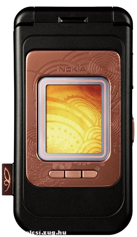 Nokia 7390-es