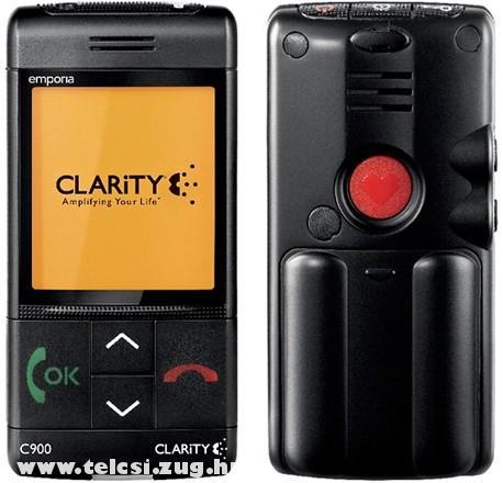 Emporia Claritylife C900