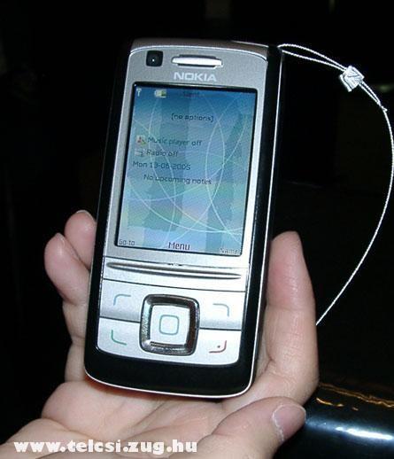 Nokia 6270-es