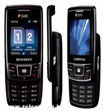 Samsung D880 Dual sim card
