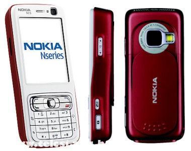 Nokia N73