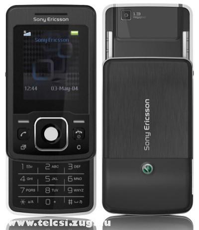 Sony Ericsson T303-as