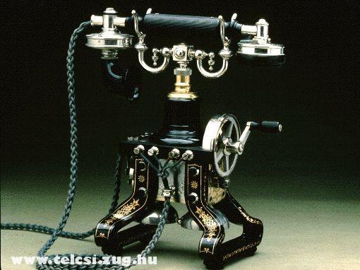 1892 LM Ericsson