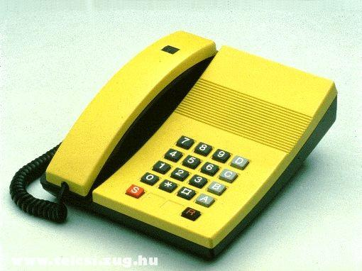 Egy 1976-os modell