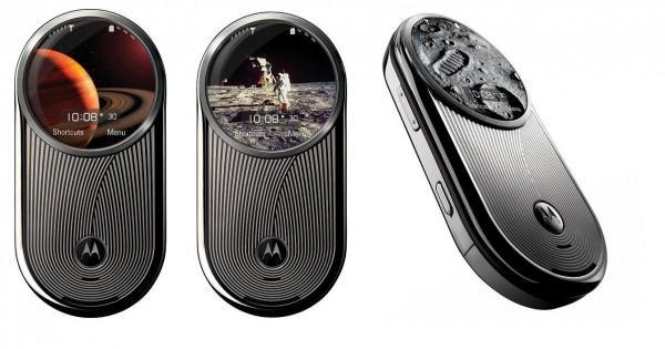 Motorola AURA Celestial Edition