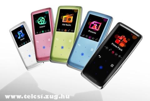 Samsung yp s3