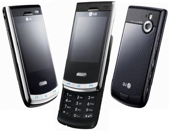 LG KF750