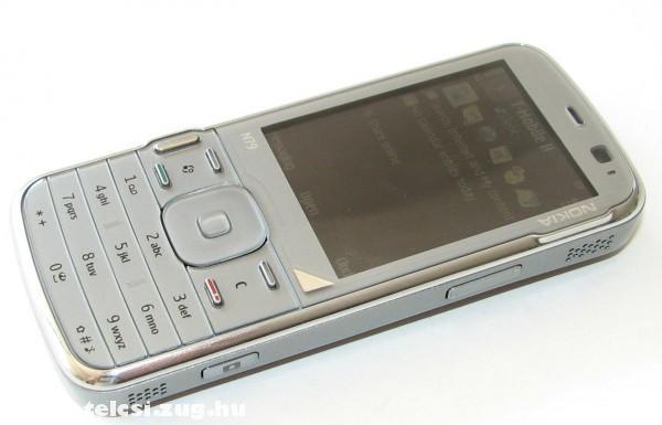 Nokia N79-es