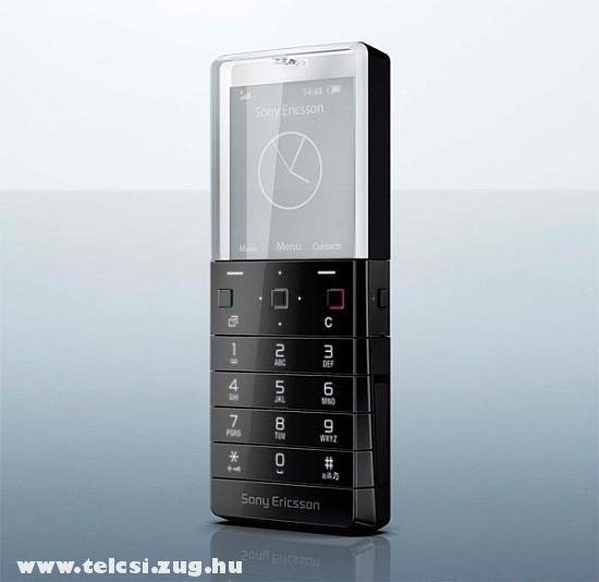 Sony Ericsson Xperia X5