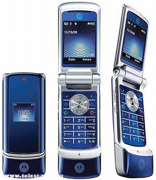 Motorola Kzr-k1
