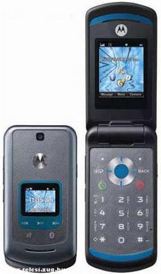 Motorola-ve465
